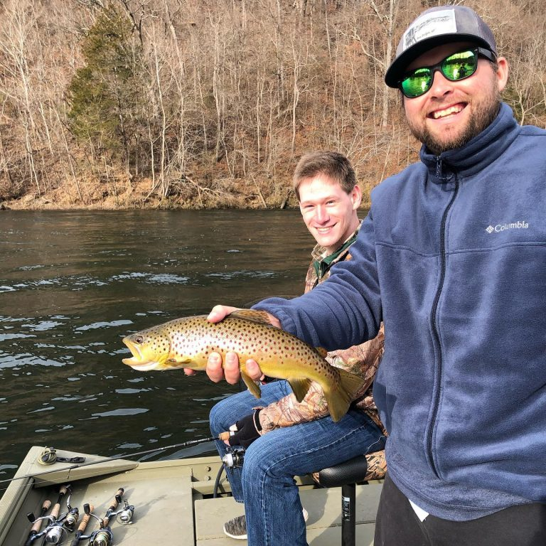 January 1, 2020 fishing report